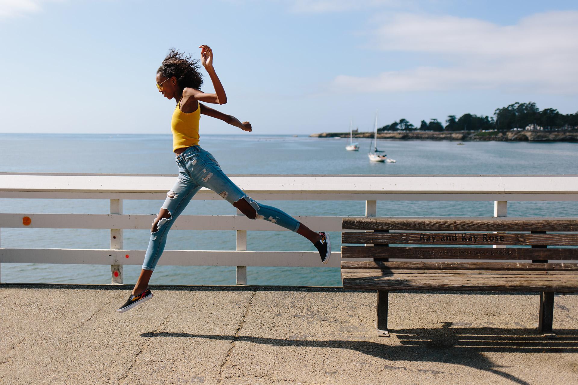 Santa Cruz Lifestyle Photographer