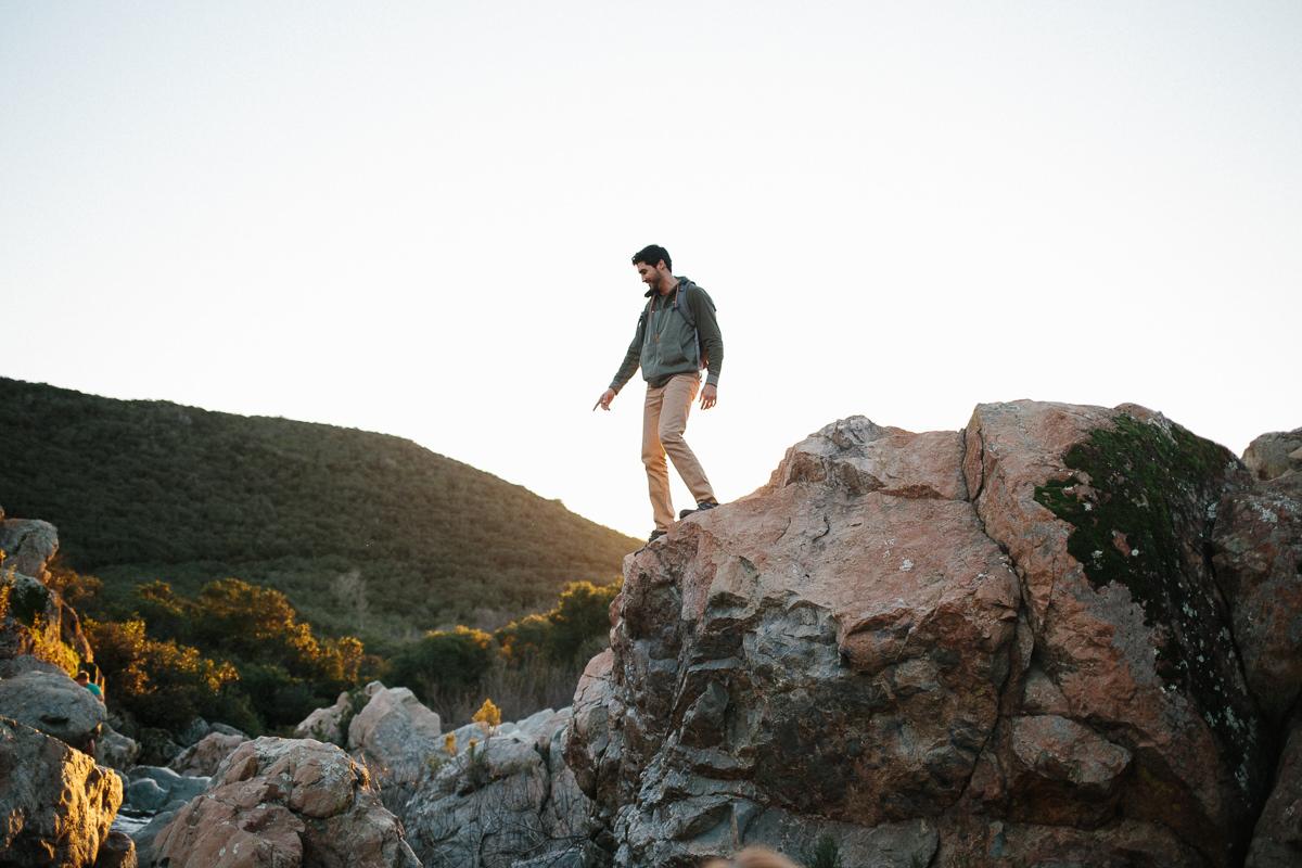 Hiking Lifestyle Photo Shoot