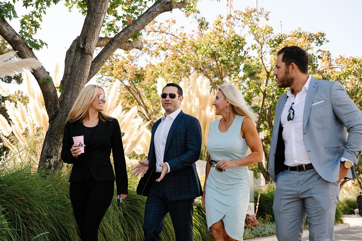 Compass Palo Alto Lifestyle Photography
