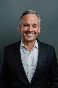San Francisco Financial Advisor Headshot