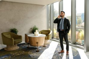 Silicon Valley Corporate Lifestyle Photography